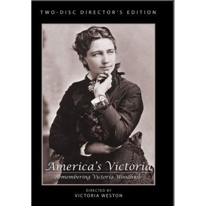 Victoria Woodhull documentary