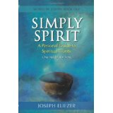 Simply Spirit by Joseph Eliezer