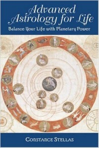 advanced astrology for life by constance stellas