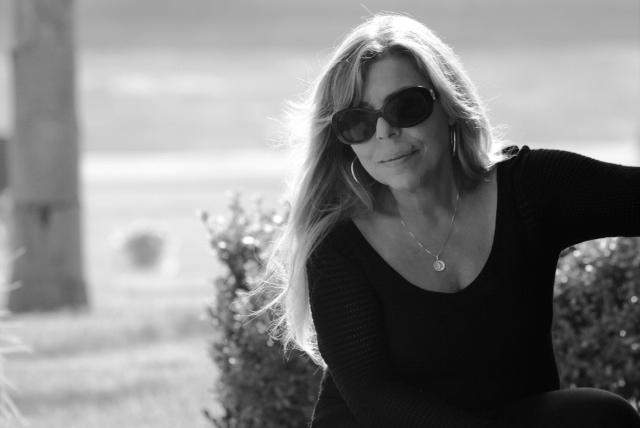 Rose Hart Spiritual Coach, Medical Intuitive