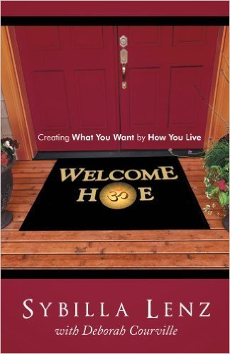 Welcome Home by Sybilla Lenz