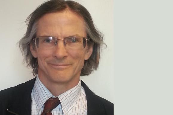 David Low, Ph.D.
