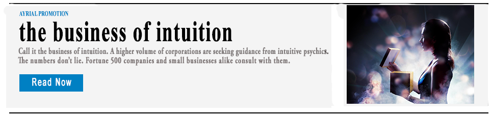 business of intuition victoria lynn weston