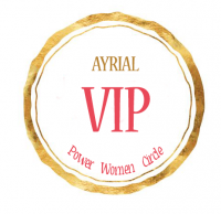 VIP POWER WOMEN AYRIAL