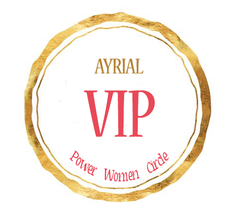 VIP POWER WOMEN AYRIAL