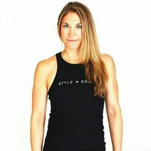 Lauren Foundos CEO FORTE