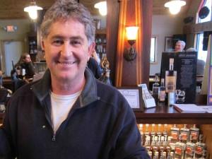 Monte Sachs, Founder and Master Distiller, Castskill Distilling Company