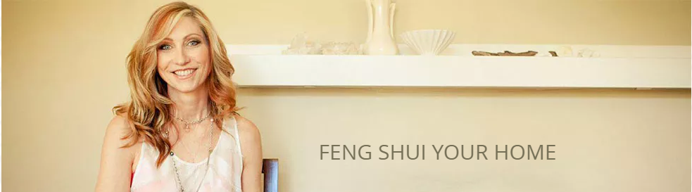 feng shui for your home - marie vickers