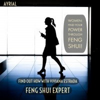 Women Find Your Power with Feng Shui