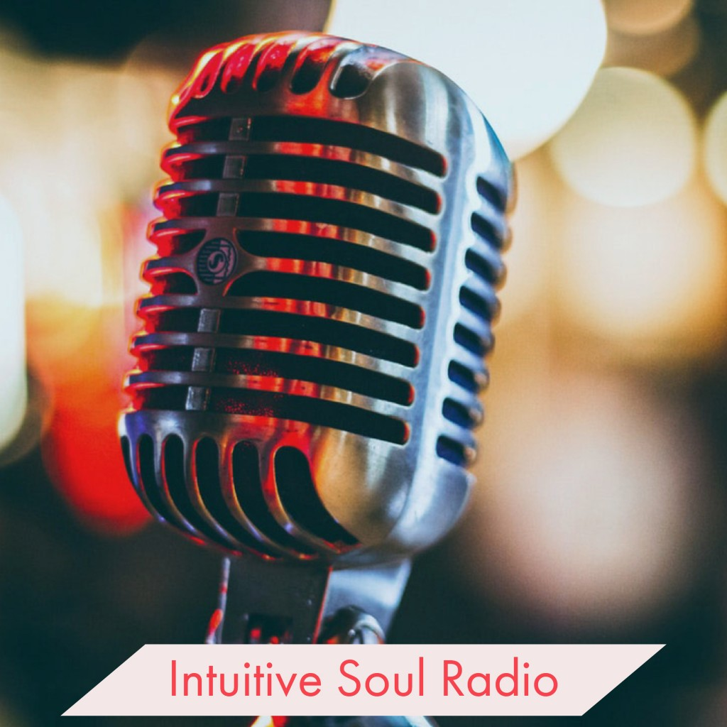 Intuitive Soul Radio - Laurie Huston