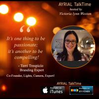 Terri Trespicio, Personal Business Brand Expert