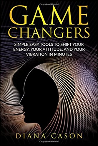 Game Changers by Diana Cason