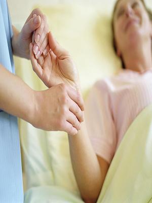 julie ryan medical scan medical intuitive