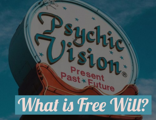 Does Free Will Impact a Psychic Reading?