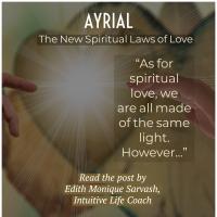 Spiritual Law Spiritual Love