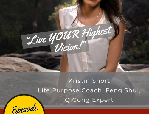 Live Your Highest Vision Life Coach