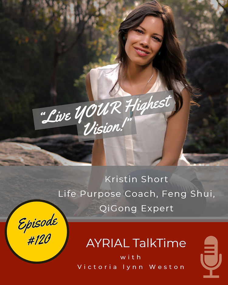 Kristin Short Life Purpose Coach