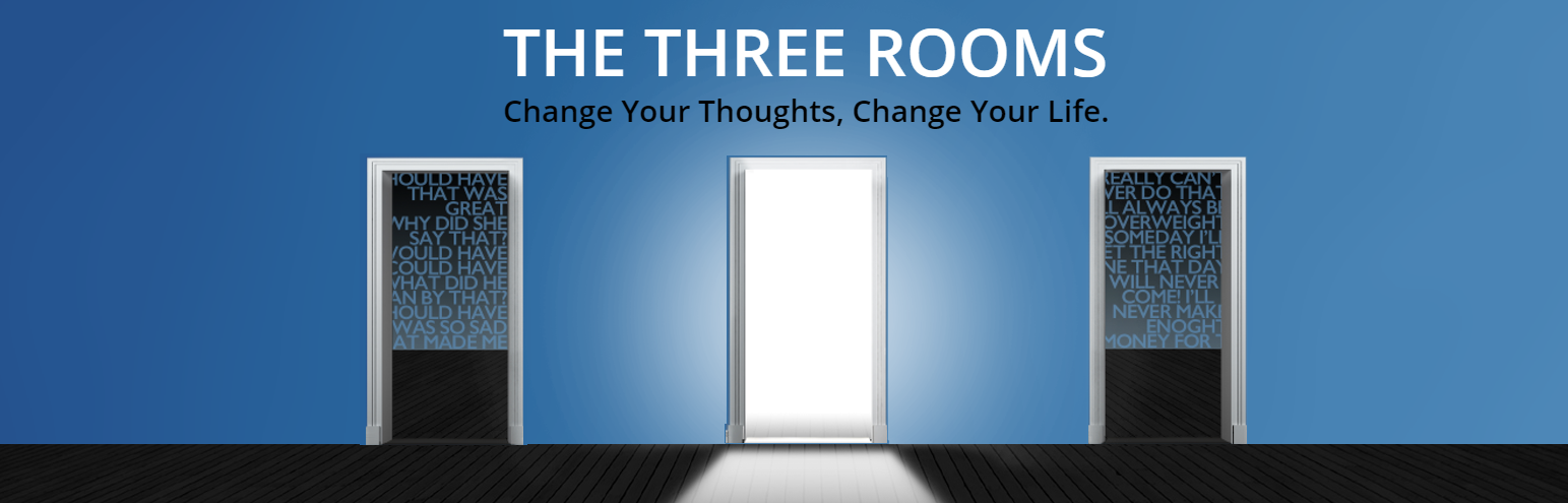 Three Rooms by Kevin Murphy
