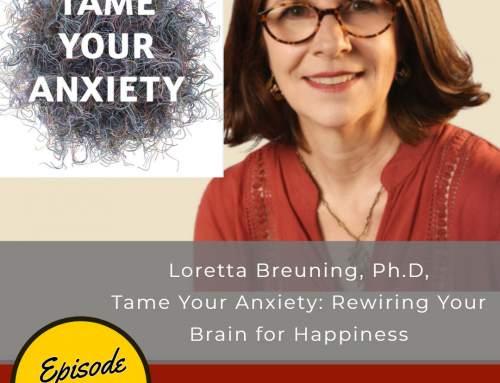 How to Rewire Your Brain for Happiness