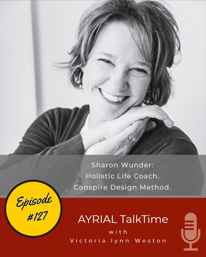 Sharon Wunder AYRIAL TalkTime