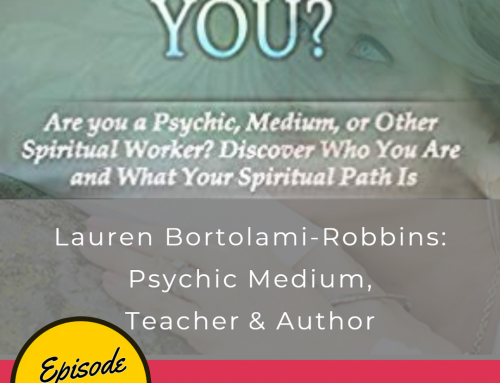 Psychic Medium is Guest on AYRIAL TalkTime
