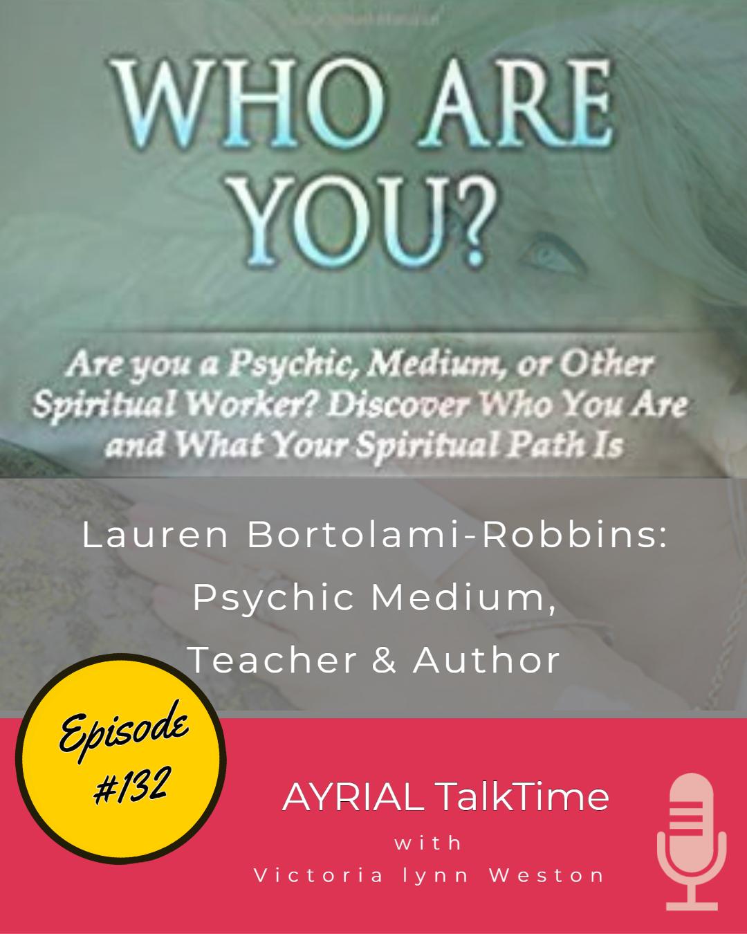 lauren bortolami ayrial talktime february