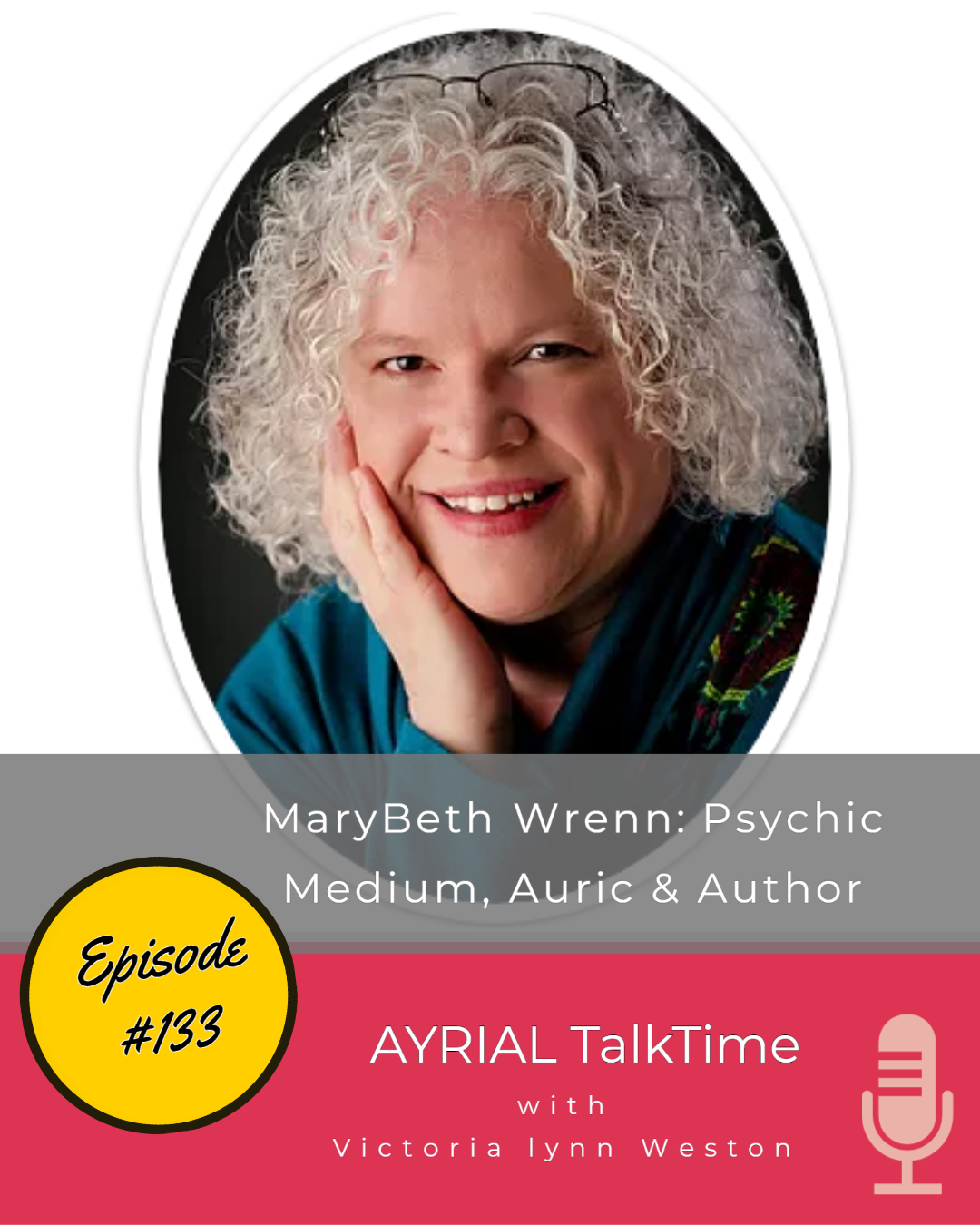 marybeth wrenn podcast