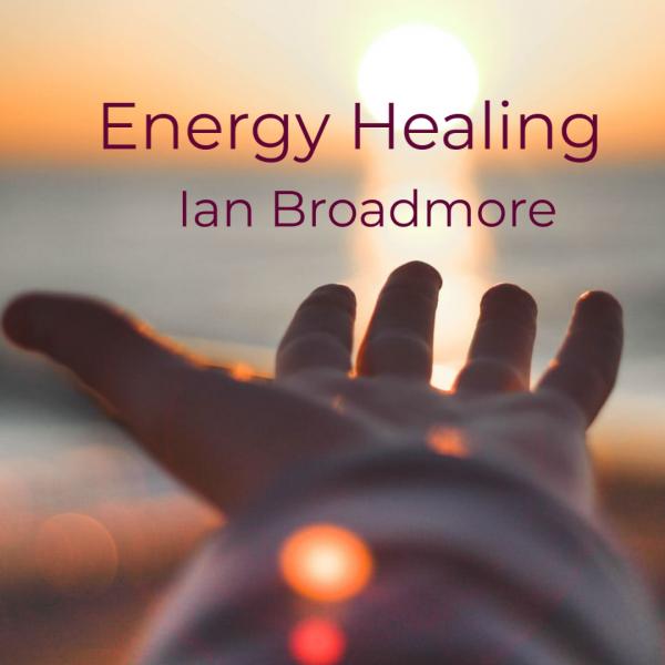 ian broadmore energy healing