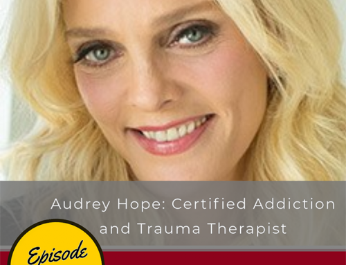 Addiction Therapist Talks About Meditation on AYRIAL TalkTime