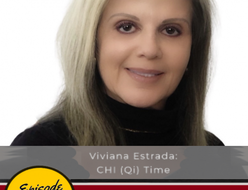 CHI Time with Viviana Estrada