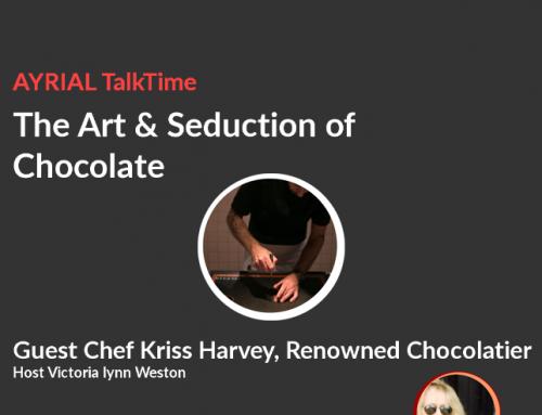 The Art & Seduction of Chocolate